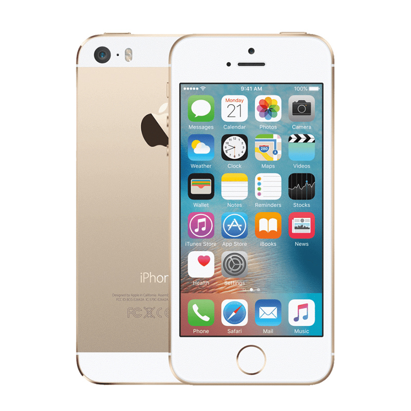 iPhone 5S 32GB Quốc Tế (Like New)