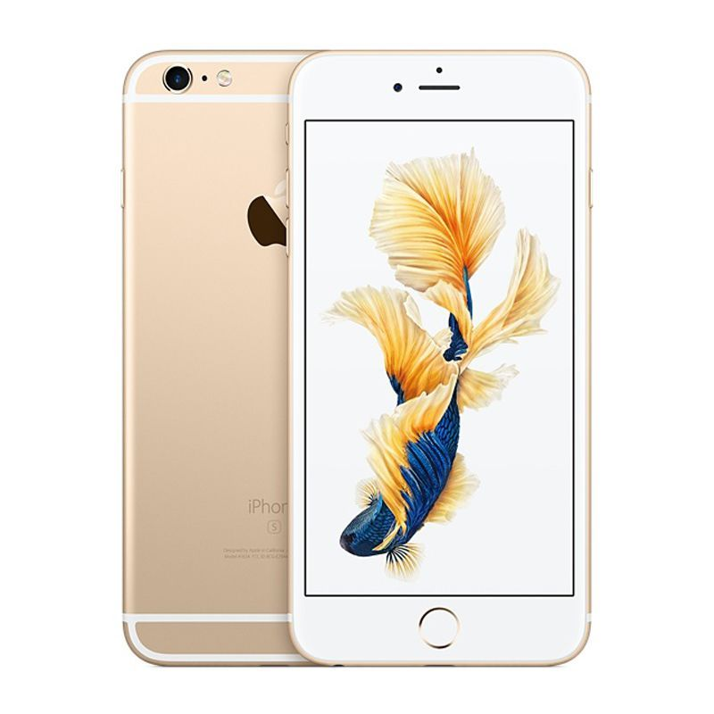 iPhone 6S Plus 16GB Quốc Tế Like New (B)