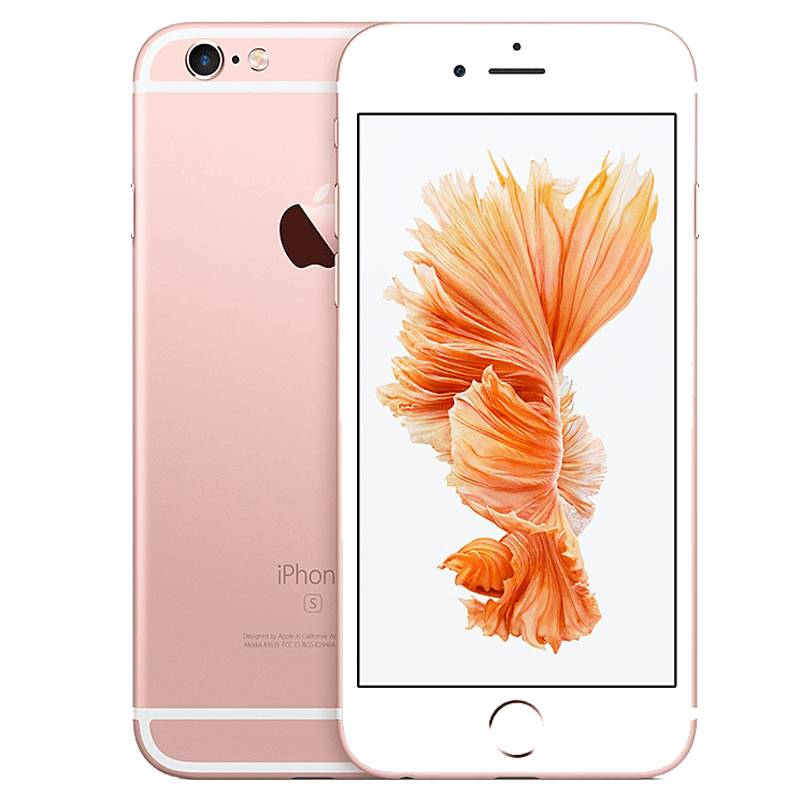iPhone 6S Plus 64GB Lock Mỹ (Like New)