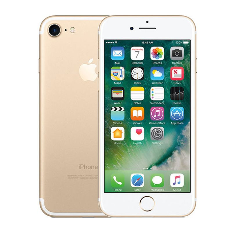 iPhone 7 32GB Quốc Tế Like New 90% (C)