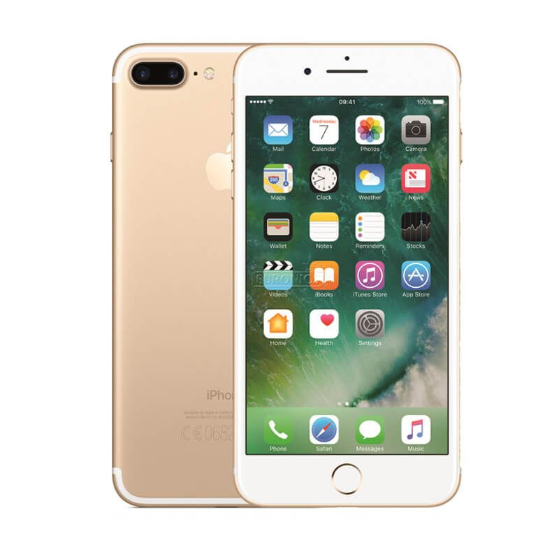 iPhone 7 Plus 256GB Quốc Tế (CPO)
