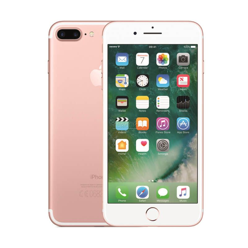 iPhone 7 Plus 256GB Quốc Tế TBH