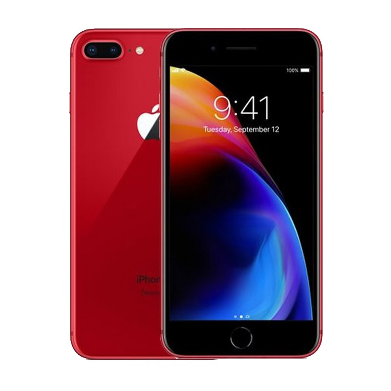 iPhone 8 Plus 256GB màu đỏ (Red)