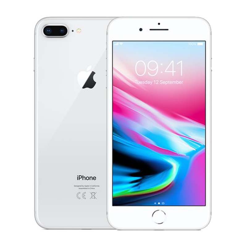iPhone 8 Plus 64GB LL/A Quốc Tế (Like New)