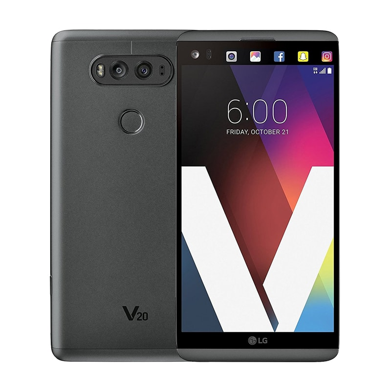 LG V20  VS995 VERIZON 64GB