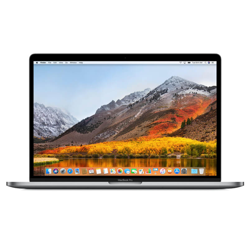 MacBook Pro Retina 15 Inch 2017 512GB - TouchBar (MPTR2LL/A)