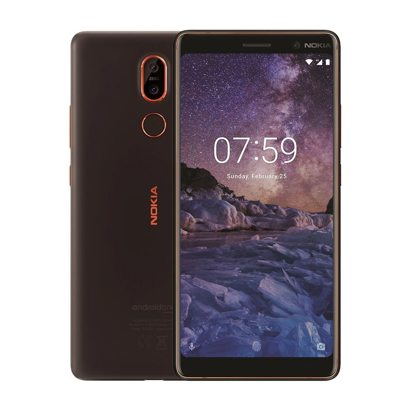 Nokia 7 Plus (CTY) (Like New)