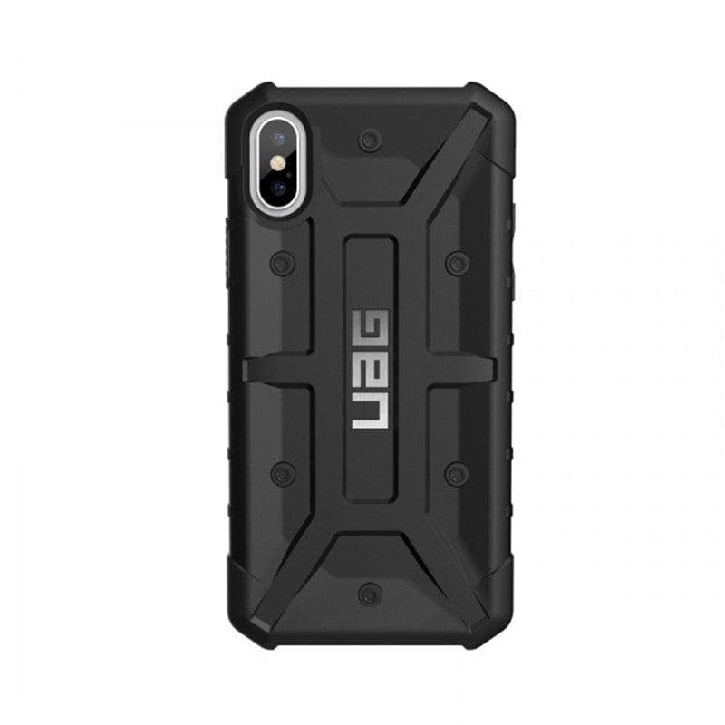 Ốp lưng Pathfinder UAG - iPhone X