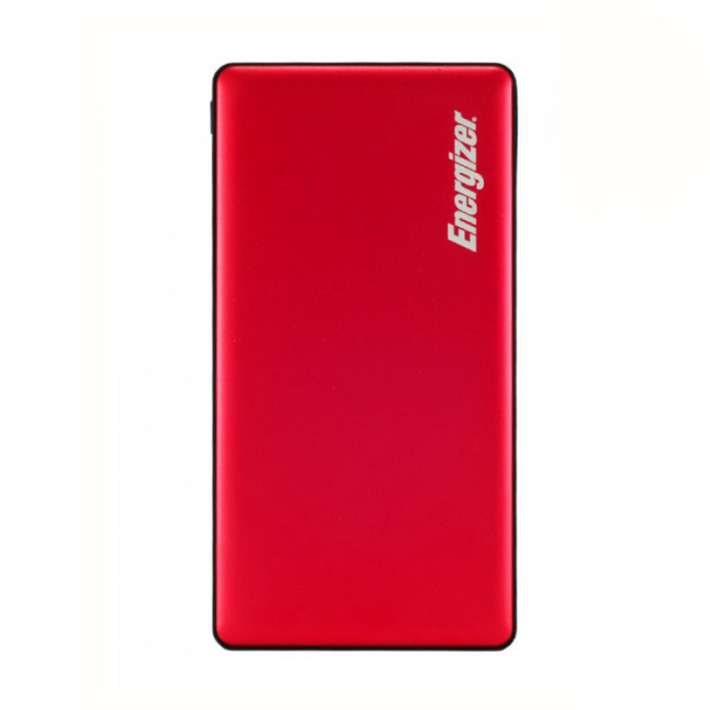 Pin dự phòng Energizer 10.000mAh - (Red Limited Edition) UE10015RD