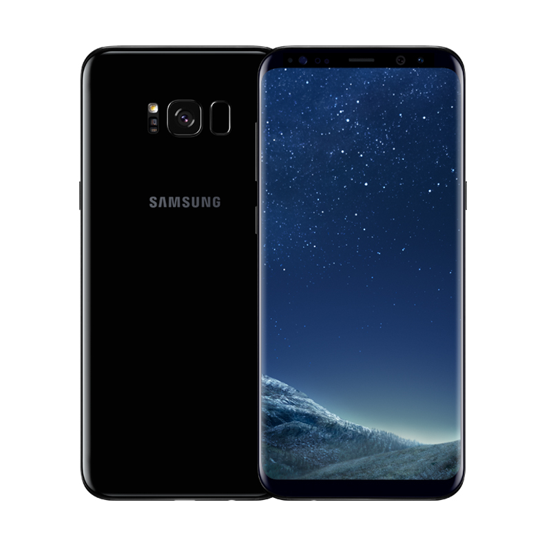 Samsung Galaxy S8 Plus SM-G955U 64GB