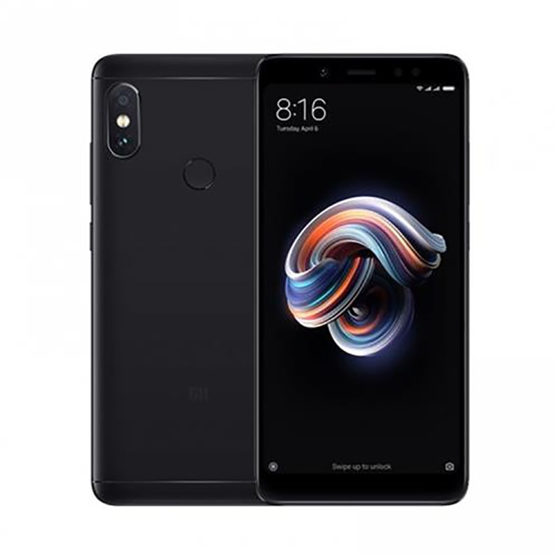 Xiaomi Redmi Note 5 (6GB|64GB)
