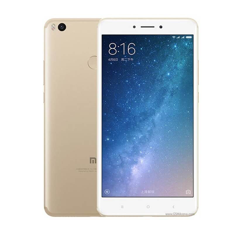 Xiaomi Mi Max 2 (4GB|64GB) - Like New