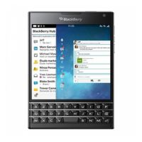 Blackberry Passport - Bàn phím AZ (Like New)