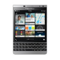 Blackberry Passport Silver Edition (Like New)