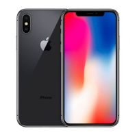 iPhone X 64GB Lock