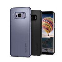 Ốp lưng Galaxy S8 Plus Spigen Thin Fit