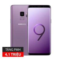 Samsung Galaxy S9 SM-G960F/DS 64GB (CTY)