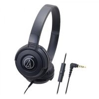 Tai nghe on-ear Audio-Technica S100IS