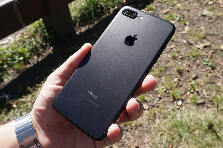 iPhone 7 Plus 128GB LL/A Quốc Tế (Like New)