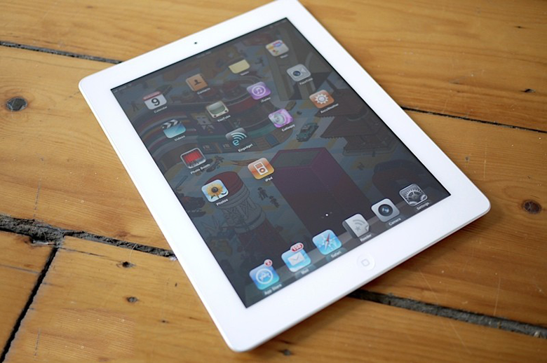 iPad 2 16GB Wifi (Like New)
